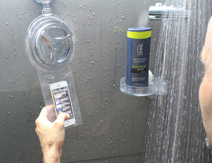 HOYO-Smartphone-Shower-Case