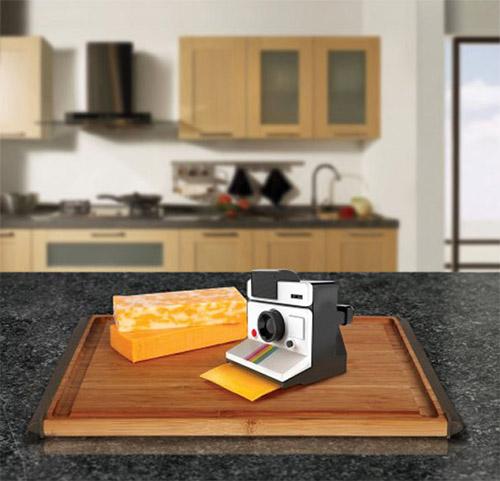 Polaroid-Camera-Cheese-Slicer-1